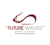 Future waves saudi arabia logo