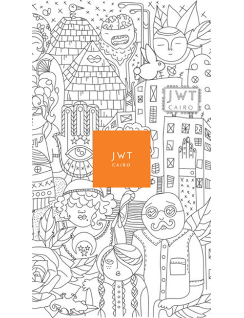 JWT-Cairo iOS Android App