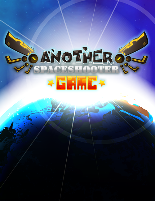 Another Space Shooter Game iOS Android Game